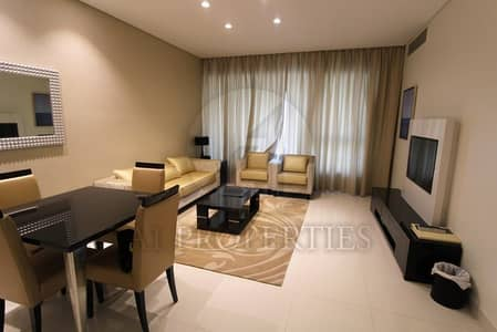 2 Bedroom Flat for Rent in Business Bay, Dubai - Full Canal View Apartment with Maids room