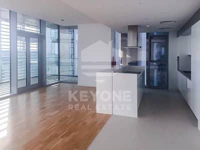 فلیٹ 2 غرفة نوم للايجار في جزيرة بلوواترز، دبي - Bluewaters 3 | 2BR Apt | Stunning Sea View