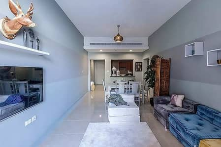 شقة 1 غرفة نوم للبيع في قرية جميرا الدائرية، دبي - شقة غرفه للبيع | 3سنوات خطة دفع |ادفع 20% واستلم المفتاح | 8%صافي ضمان على العائد الاستثماري