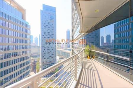 فلیٹ 2 غرفة نوم للبيع في مركز دبي المالي العالمي، دبي - Great Offer Luxury 2 Bedroom I Sky Gardens DIFC