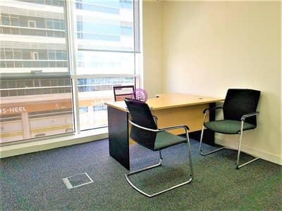 مکتب  للايجار في المرور، أبوظبي - Hot Deal || Discounted Price Office Space for Rent