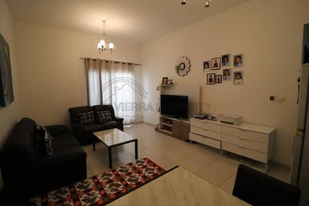 2 Bedroom Apartment for Sale in Dubai Silicon Oasis, Dubai - Extra Large Vacant 2 Bedroom with 2 Parking.