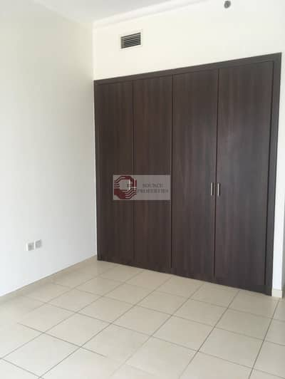 1 Bedroom Apartment for Rent in Business Bay, Dubai - 1 BEDROOM HIGH FLOOR WITH 2 PARKING in Churchill Residential Tower for Rent