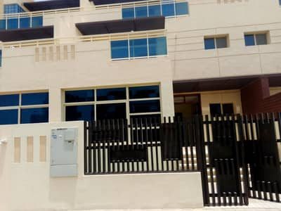3 BR + Maid + Study Villa For Sale in JVC. G+2