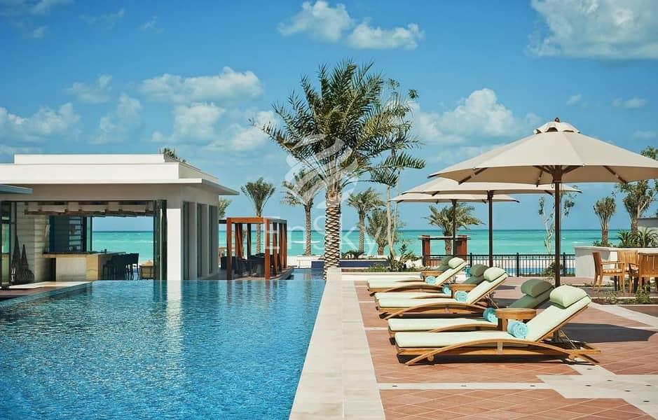 Elegant 1Bedroom Apart  in this Exclusive Resort