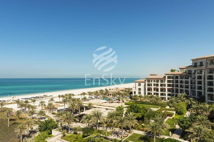 2 Elegant 1Bedroom Apart  in this Exclusive Resort