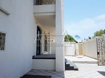 فيلا تجارية 10 غرفة نوم للايجار في البطين، أبوظبي - Best location! Modern