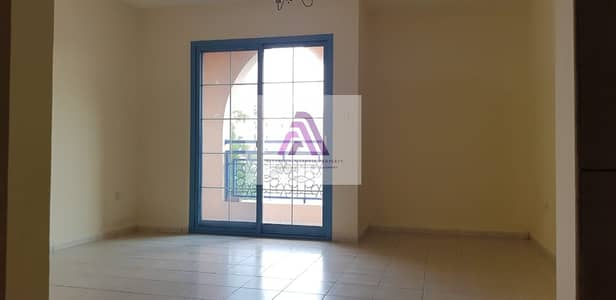 Studio for Sale in International City, Dubai - With balcony Studio for Sale in Persia cluster International city Dubai @ 235k