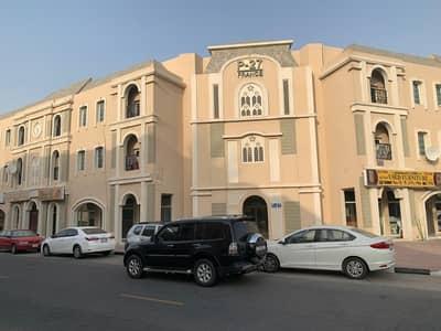 استوديو  للايجار في المدينة العالمية، دبي - شقة في طراز فرنسا المدينة العالمية 21000 درهم - 4241111