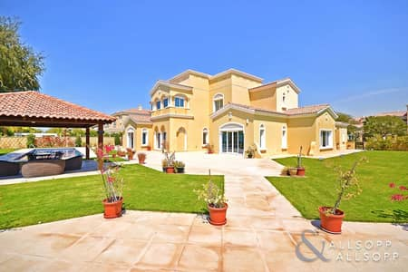 5 Bed | Type K | Upgraded | Private Pool