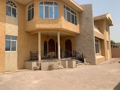 6 Bedroom Villa for Rent in Al Azra, Sharjah - Commercial Villa For Rent In Sharjah Al Azra