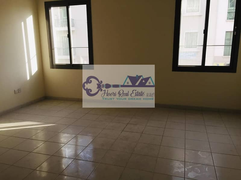 2 Stunning Studio! Ready To Move Apartment For Rent In Italy Cluster @20k