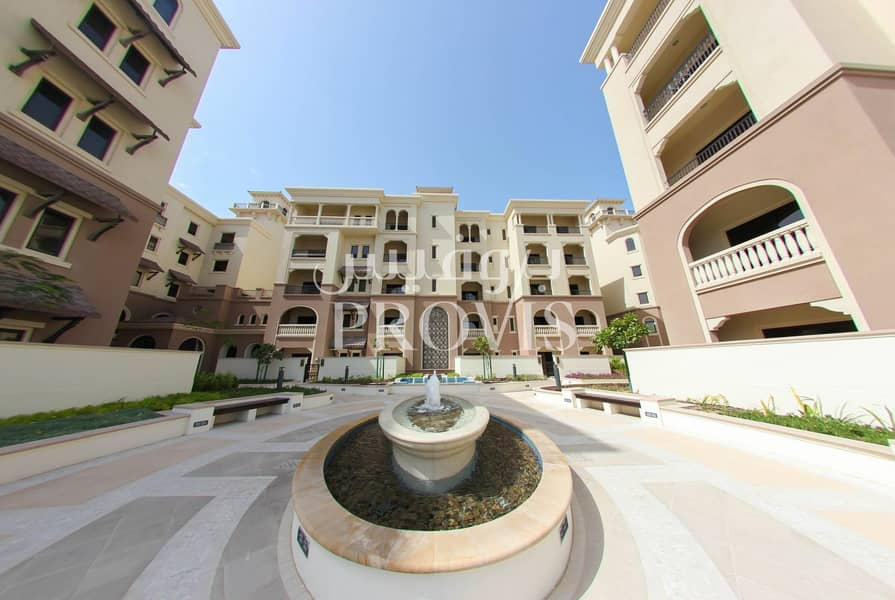 2 Prime location in saadiyat! Don't miss out on this