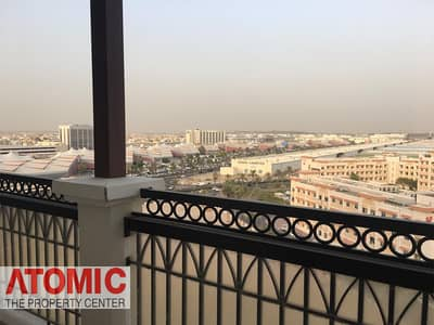 1 Bedroom Flat for Rent in International City, Dubai - LUXURY 1 BED IN DRAGON VIEW WITH BALCONY