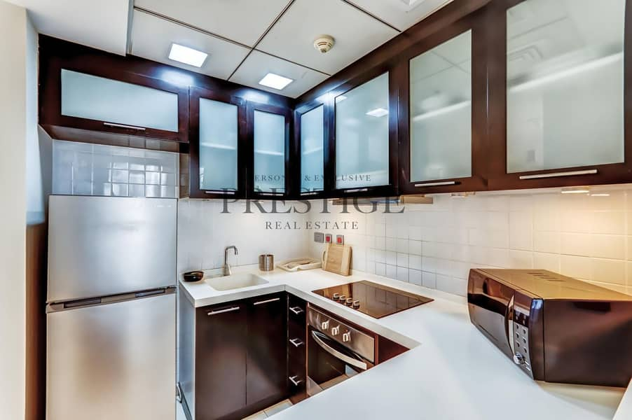 2 Furnished 2Br|SkyView Tower|Chiller Free