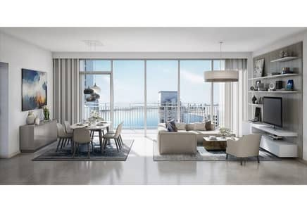 1 Bedroom Flat for Sale in The Lagoons, Dubai - Ready Back Facing Dubai Creek South 1br @ Low price