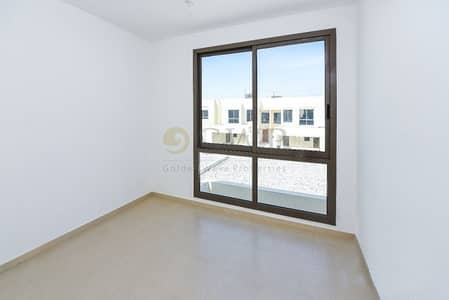 3 Bedroom Townhouse for Rent in Town Square, Dubai - Book Now|Vacant on 1st Sep|Quite Location|Type 6