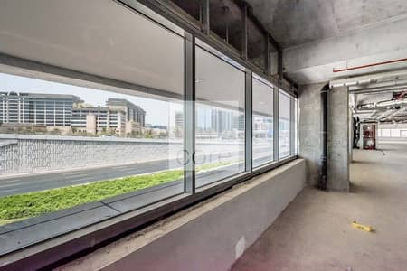 Office for Rent in Al Garhoud, Dubai - Shell and Core Office | Easily Accessible