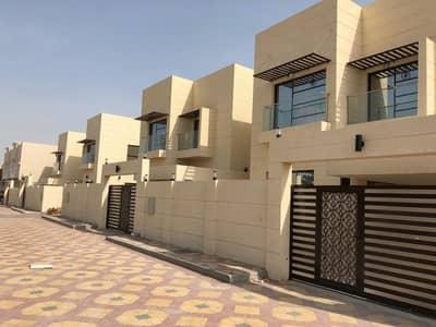 فیلا 5 غرفة نوم للبيع في المويهات، عجمان - فيلا للبيع  - في عجمان منطقه المويهات
