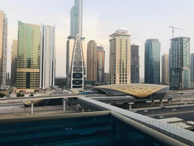 فلیٹ 2 غرفة نوم للايجار في دبي مارينا، دبي - Best Price Unfurnished/Marina View [KS]