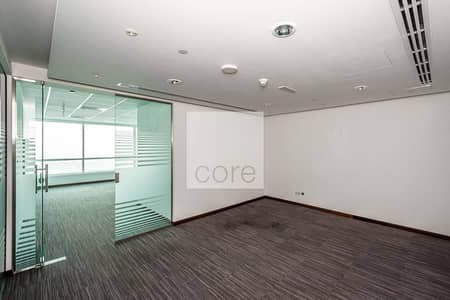 Multiple Size Fitted Offices | AC Incl