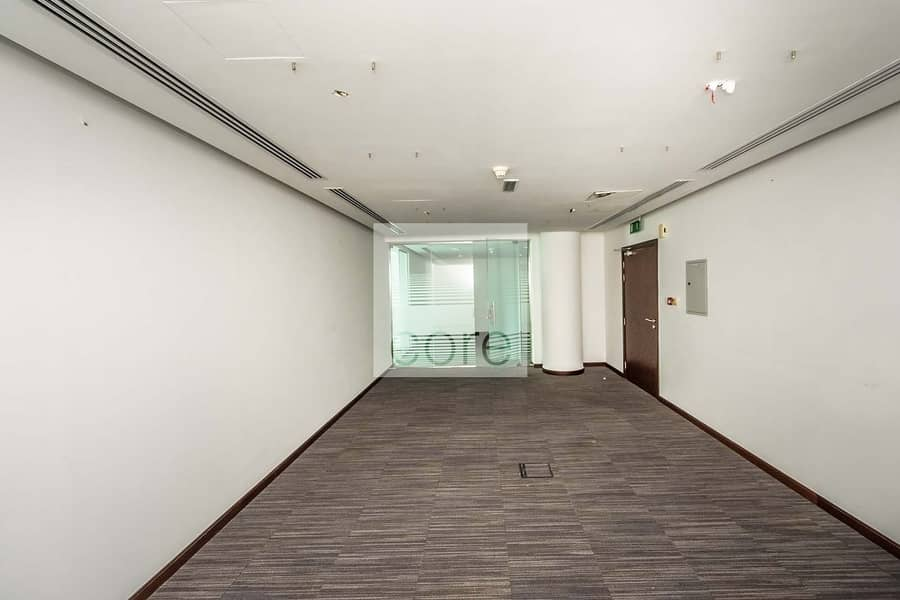 2 Multiple Size Fitted Offices | AC Incl