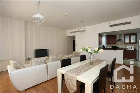 Amazing furnished // Marina view // Very Bright