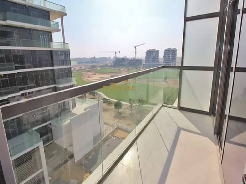 Best Deal for 1 BR with Partial Golf View