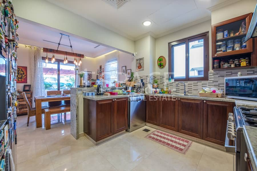 2 Cheapest 5BR Type 4 in Arabian Ranches 2