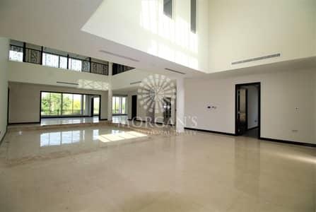 فیلا 6 غرف نوم للبيع في عقارات جميرا للجولف، دبي - Superior 6 Bedroom Wildflower Villa In JGE