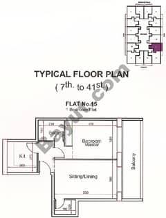 Flat15