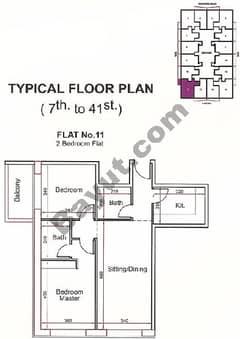Flat11