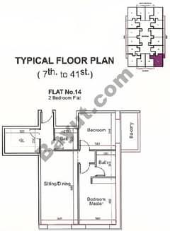 Flat14