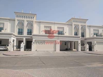 Excellent 4 BR maids villa in Al Wasl. 1 month grace period