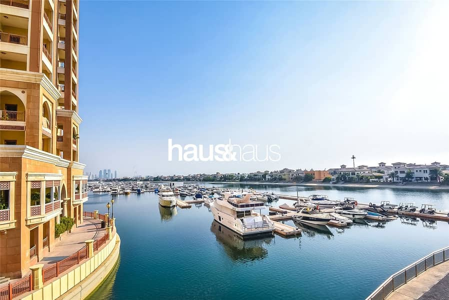 Large balcony | Full sea views | View today