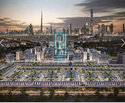 استوديو  للبيع في مدينة محمد بن راشد، دبي - ....... Freehold and investment studio overlooking the Burj Khalifa in the heart of Dubai