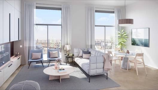 One Bedroom Apartment for sale in Belgravia Heights II at Jumeirah Village Circle