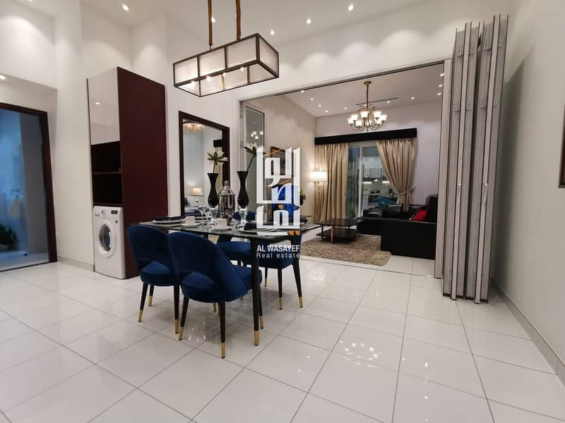 Affordable Studio in Dubai!! 3500Aed monthly | 0% Commission