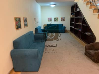 فيلا تجارية في روضة أبوظبي 9 غرف 700000 درهم - 4241758