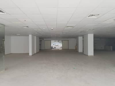 Shop for Rent in Muwaileh, Sharjah - No Commission - With Special Discount - Showroom for Rent