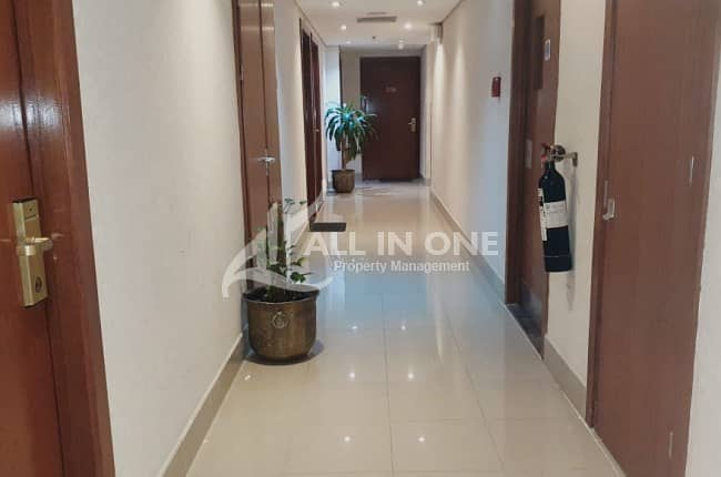 2 Astounding & Spacious Hall in Full Sea view with Pool
