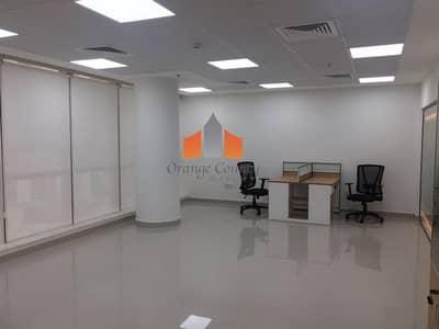 مکتب  للايجار في بر دبي، دبي - Spacious 500 sq.ft office space available at Oud Metha