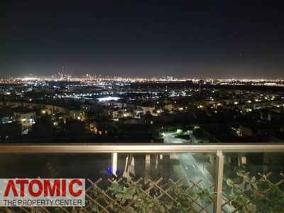 3 Bedroom Apartment for Sale in Dubai Silicon Oasis, Dubai - Best Offer! 3 Bedroom Duplex With Maidroom