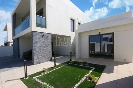 Sensational Development at Yas 3 Bedroom Villa Hottese Offer