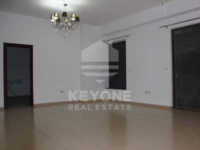 Rimal 3 | Semi Furnished 1BR | Low Floor