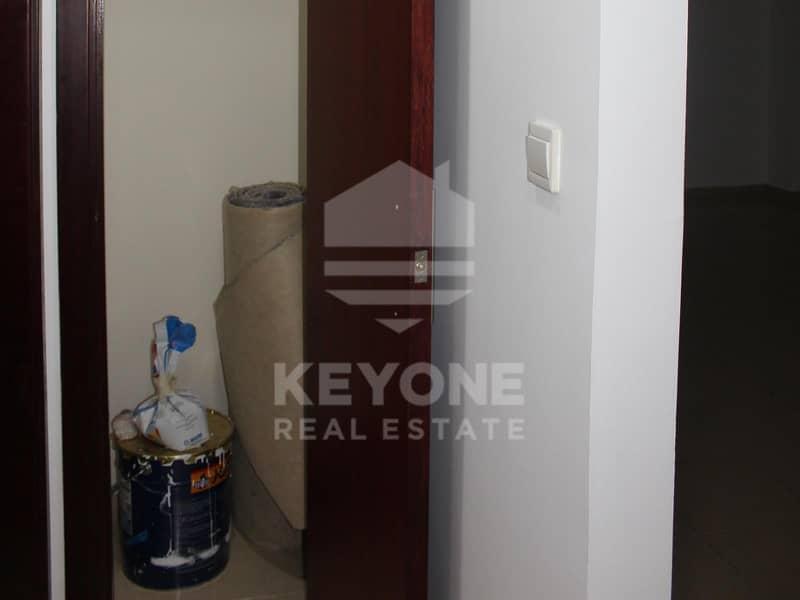 14 Rimal 3 | Semi Furnished 1BR | Low Floor