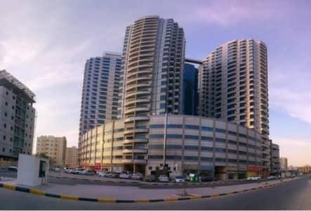 استوديو  للايجار في الراشدية، عجمان - شقة في برج صقر الراشدية الراشدية 17000 درهم - 4241958