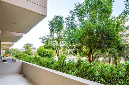 1 Bedroom Flat for Rent in The Views, Dubai - Available Now | 1.5 Bathrooms | Lake View