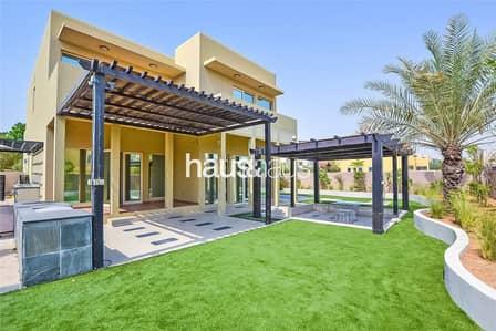 3 Bedroom Villa for Rent in Arabian Ranches, Dubai - Upgraded   Type 9   Corner plot   Vacant