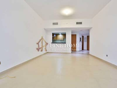 1 Bedroom Apartment for Rent in Danet Abu Dhabi, Abu Dhabi - Spacious & Amazing 1BR Apartment